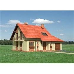 Proiect Casa - 2039