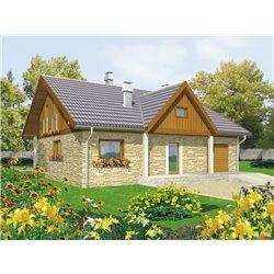 Proiect Casa - 9620