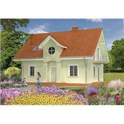Proiect Casa - 2040
