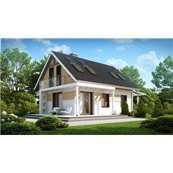 Proiect Casa - 9626