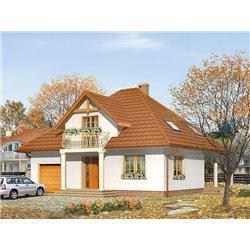 Proiect Casa - 9655
