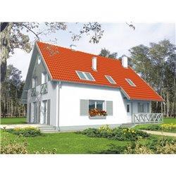 Proiect Casa - 2044