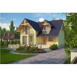 Proiect Casa - 9681