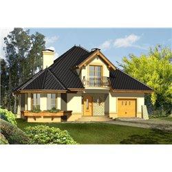 Proiect Casa - 2046