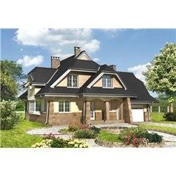Proiect Casa - 9699