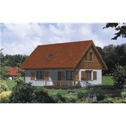 Proiect Casa - 9701