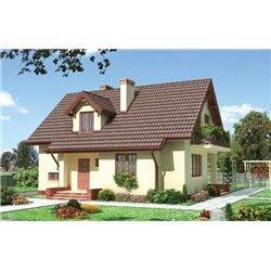Proiect Casa - 9709