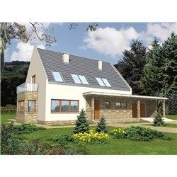 Proiect Casa - 9729