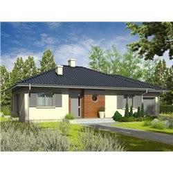 Proiect Casa - 9734