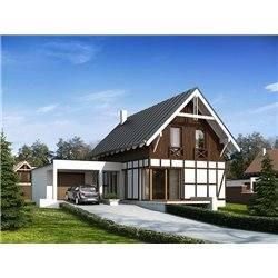 Proiect Casa - 9736