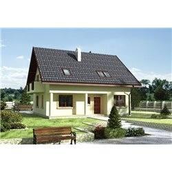 Proiect Casa - 9765
