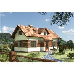 Proiect Casa - 9768