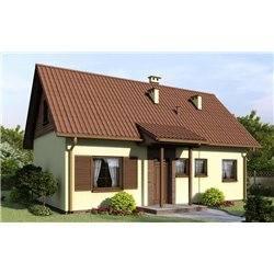 Proiect Casa - 9773