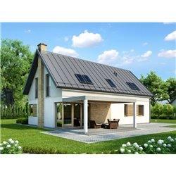 Proiect Casa - 2056