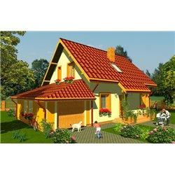 Proiect Casa - 9803