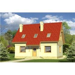 Proiect Casa - 9811