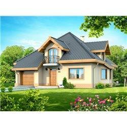 Proiect Casa - 9820