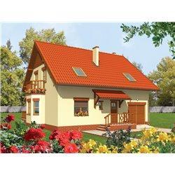 Proiect Casa - 9821