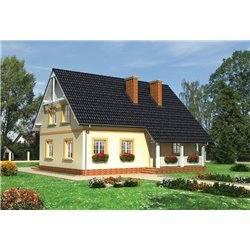 Proiect Casa - 2059