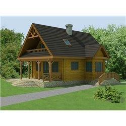 Proiect Casa - 2062