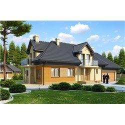 Proiect Casa - 9852