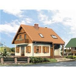 Proiect Casa - 9915