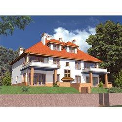 Proiect Casa - 9923
