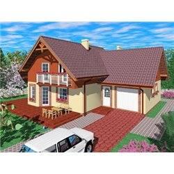 Proiect Casa - 9924
