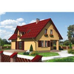 Proiect Casa - 9980