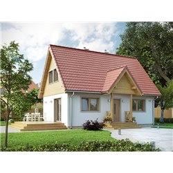 Proiect Casa - 9998