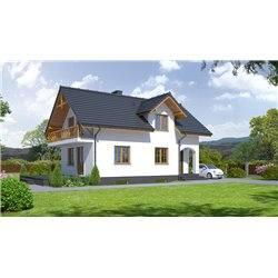 Proiect Casa - 5538