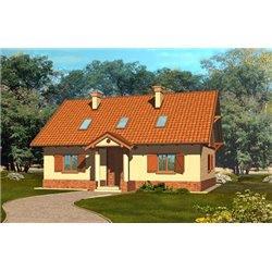 Proiect Casa - 5543