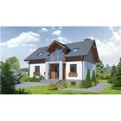 Proiect Casa - 2075