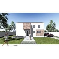 Proiect Casa - 555