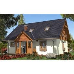 Proiect Casa - 5561