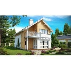 Proiect Casa - 2077
