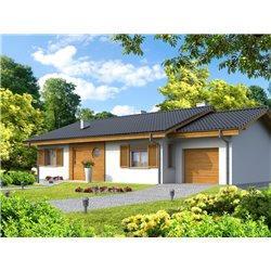 Proiect Casa - 5569