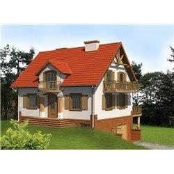 Proiect Casa - 5570