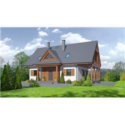Proiect Casa - 5579