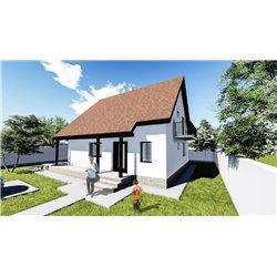 Proiect Casa - 558