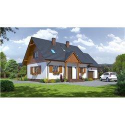 Proiect Casa - 2080