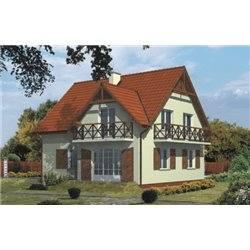 Proiect Casa - 2082