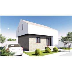 Proiect Casa - 562