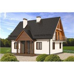 Proiect Casa - 5624