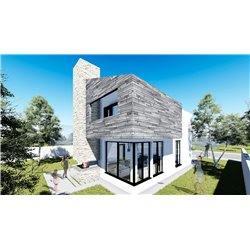 Proiect Casa - 565