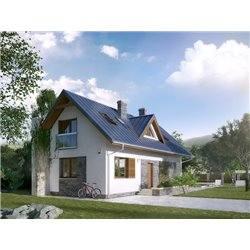 Proiect Casa - 1334