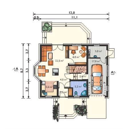 Proiecte Case - Proiect Casă de Vis, cu Mansardă, 195 mp, 6 Camere, 3 Băi, ID 3693