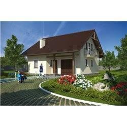 Proiect Casa - 5704