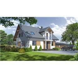 Proiect Casa - 2095