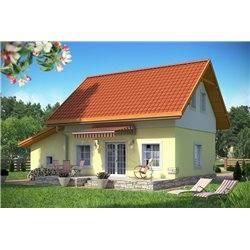 Proiect Casa - 2098